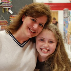 Jennifer Eaton, Emily's Mother